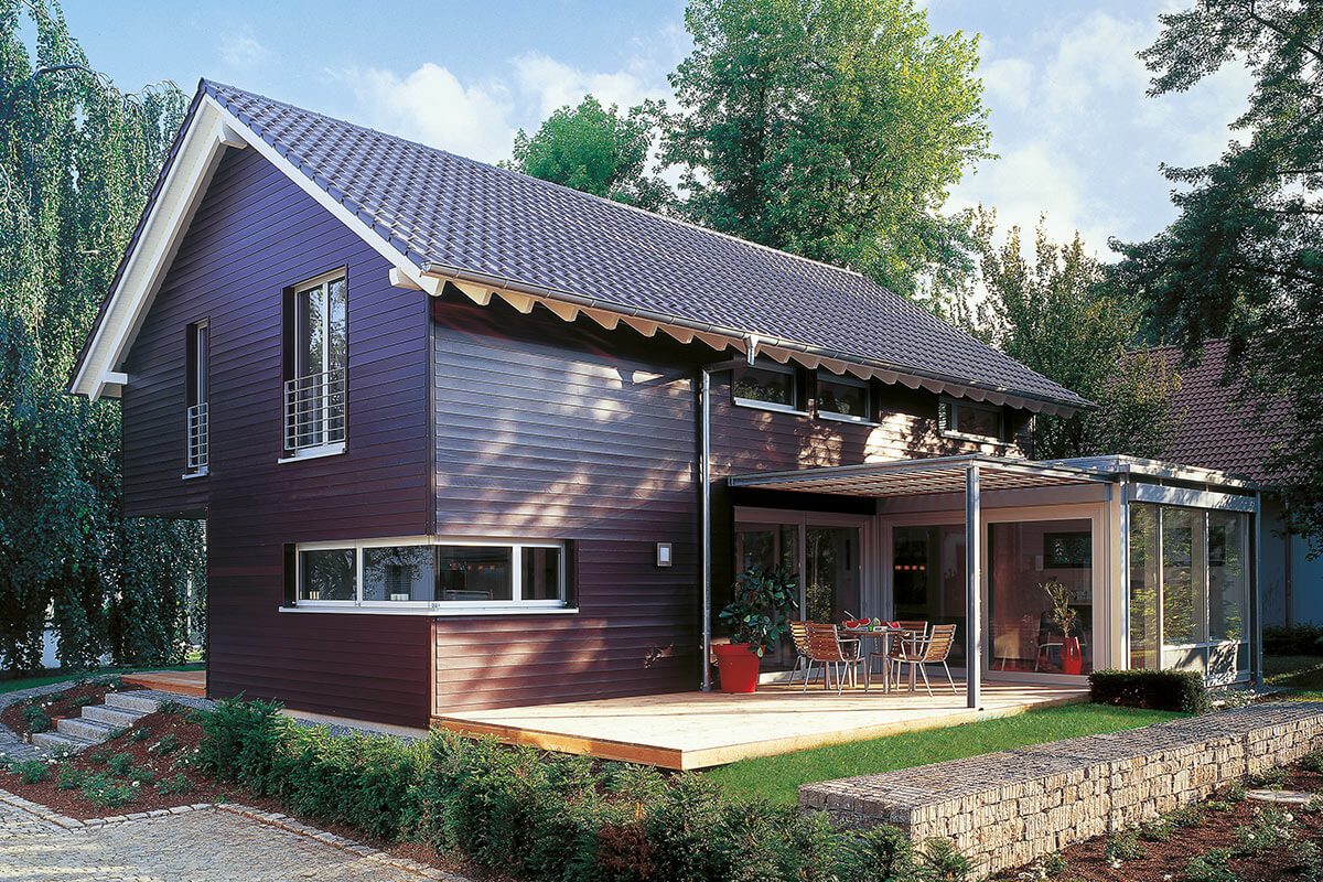 Musterhauszentrum Fellbach Beilharz Haus