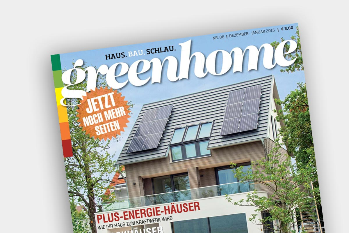 Green Home 12-2015